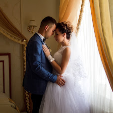 Wedding photographer Tatyana Kovaleva (KovalovaTetiana). Photo of 24.09.2016