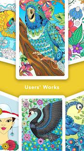 Colorfeel : Coloring Games