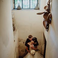 Fotografo di matrimoni Stefano Cassaro (StefanoCassaro). Foto del 16.10.2018