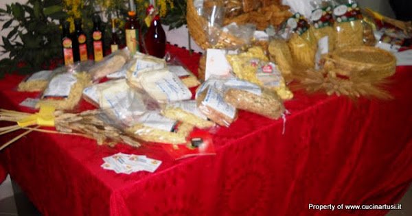 2010-02-24 L'origine della pasta