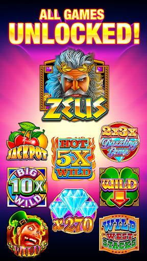 Xtreme Vegas Classic Slots apkpoly screenshots 3