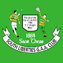 South Liberties GAA icon