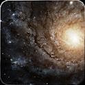 Galactic Core Free Wallpaper icon