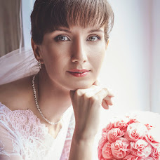 Wedding photographer Larisa Moshkina (saflora). Photo of 14.06.2015
