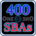 400 SBAs for MedStudents Lite icon