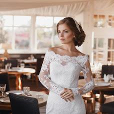 Wedding photographer Olesya Gulyaeva (Fotobelk). Photo of 16.05.2017