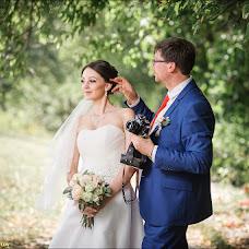 Wedding photographer Maksim Semenyuk (max-photo). Photo of 25.12.2015