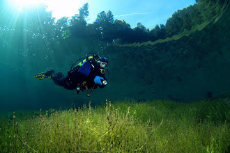 Photo: Crystal Clear Waters of Sameranger Lake, Austria