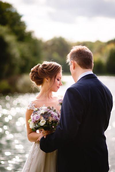 Wedding photographer Evgeniy Oparin (oparin). Photo of 11.01.2020