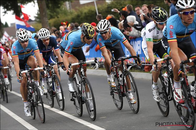 De Belgische wielermomenten van het voorbije decennium: Tom Boonen rondt monstersolo af, De Gendt op de Stelvio en Gilbert wereldkampioen