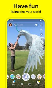 App Snapchat APK for Windows Phone