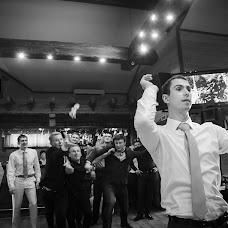 Wedding photographer Elena Voroba (lenavoroba). Photo of 24.08.2016