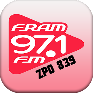 Radio Fram 97.1 FM- screenshot thumbnail