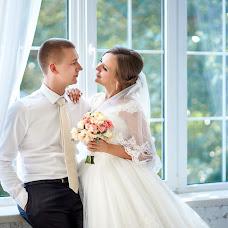 Wedding photographer Roman Gukov (GRom13). Photo of 12.11.2018