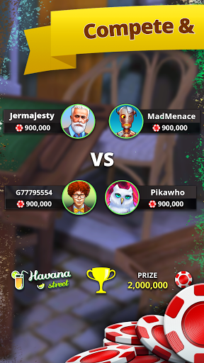 Domino Master! #1 Multiplayer Game 3.4.4 screenshots 8