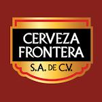 Logo for Cerveza Frontera