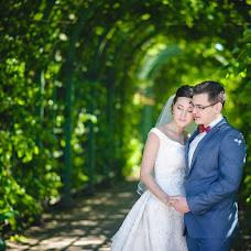 Wedding photographer Artem Grinev (GreenEV). Photo of 22.07.2015