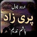 Pari Zaad by Hashim Nadeem - Urdu Novel icon