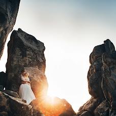Wedding photographer Roman Vendz (Vendz). Photo of 07.11.2018