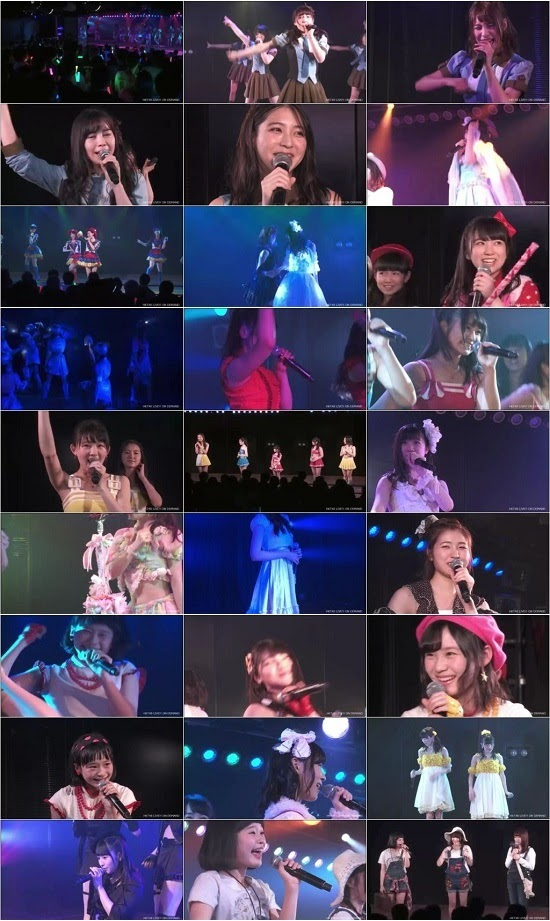 (LIVE)(公演) HKT48 [email protected] 160402 160403 160404