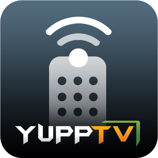 YuppTV Dongle Remote - Apps on Google Play