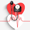 Say no to hypertension icon