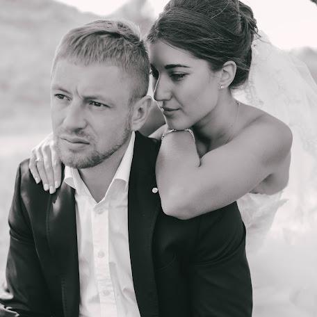 Свадебный фотограф Анна Белоусова (belousova93). Фотография от 13.01.2018