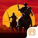 フロンティア・ジャスティス ワイルドな西部に戻る - Androidアプリ