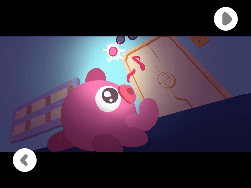 Takoway - A deceptively cute puzzler hack tool