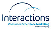 Interactions Marketing logo