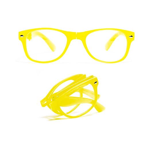 lentes de lectura ask colores surtidos plegables +1.5