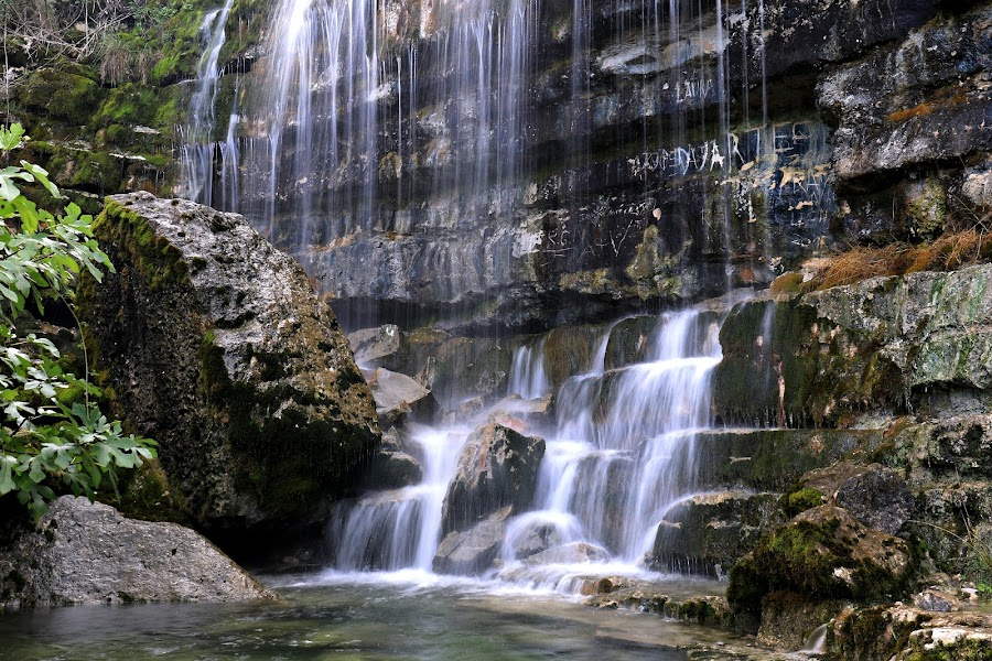 Fórnea by Gil Reis - Landscapes Waterscapes ( water, life, waterfalls, nature, geocaching, travel, portugal, hiking,  )