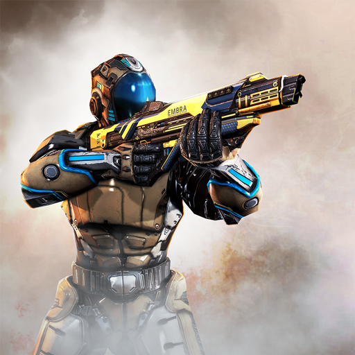 SHADOWGUN LEGENDS - FPS PvP and Coop Shooting Game - Apps on