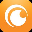 Crunchyroll for Google TV (β) icon
