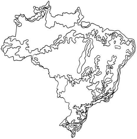 Carlos Professor De Geografia Mapas