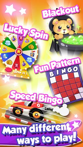Bingo PartyLand 2 - Free Bingo Games apkpoly screenshots 4