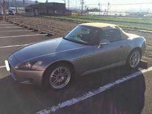 S2000 AP1のカスタム事例画像 MOMOさんの2020年12月07日07:40の投稿