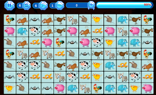 Onet Link Animal Classic