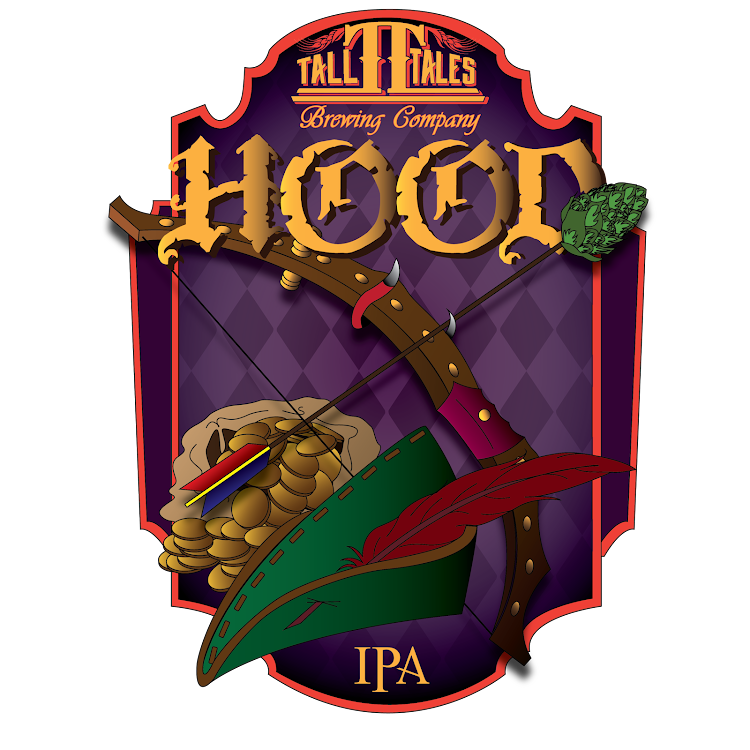Logo of Tall Tales Hood