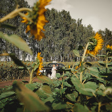 Wedding photographer Galina Bashlovkina (GalaS). Photo of 05.10.2018