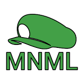 MNML GREEN ICON PACK