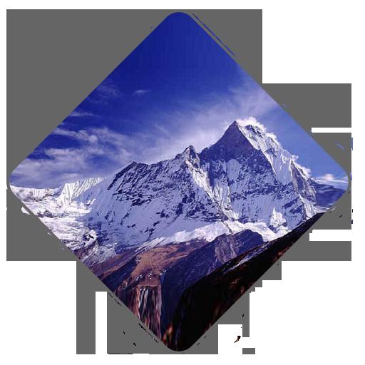 DIY山圖像