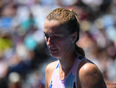 Petra Kvitova is de derde halve finalist Roland Garros