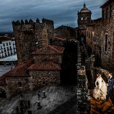 Wedding photographer Rafael ramajo simón (rafaelramajosim). Photo of 21.02.2019