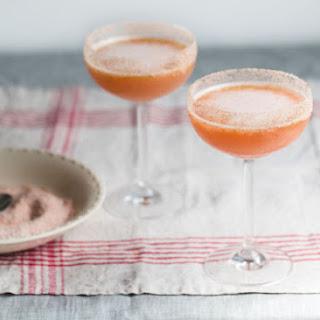 Tomato-Ritas Recipe