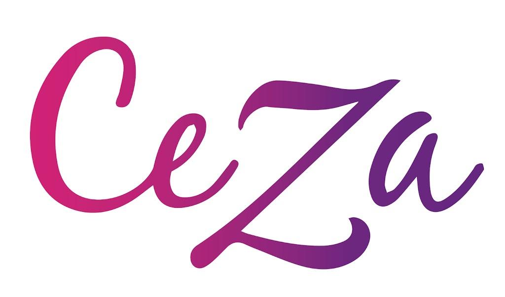 Ceza Logo