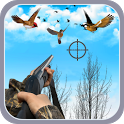 Bird Shooter - Hunting Shooting FREE Arcade Game icon
