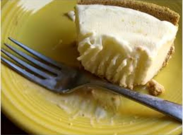 Mama's Lemon Ice Box Pie Recipe