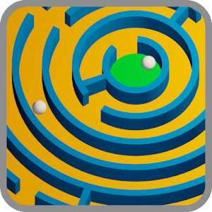 Round Labyrinth for PC and MAC