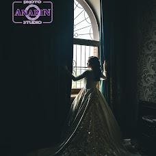 Wedding photographer Amanzhan Anapin (anapinphoto). Photo of 03.08.2016